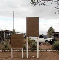 Milne Bay Memorial