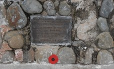 Kokoda Station War Memorial
